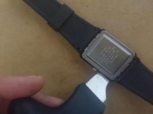 チプカシMQ38電池交換2