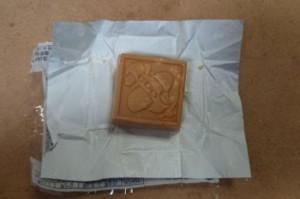 チロルチョコクロワッサン2